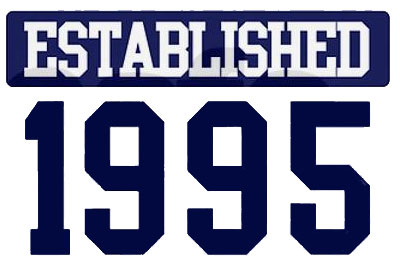 Established in 1995