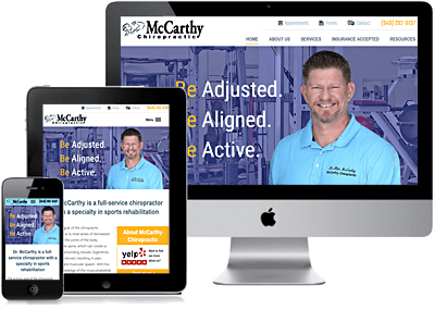 McCarthy Chiropractic