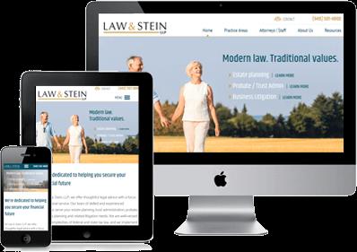 Law & Stein