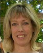 Christine Fasick headshot