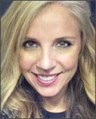 Cori Nichols headshot