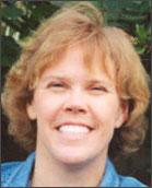 Jennifer Swan Myers headshot