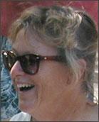 Lisa Hartman headshot