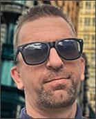 Shane Clark headshot