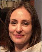 Amy Mitchell headshot