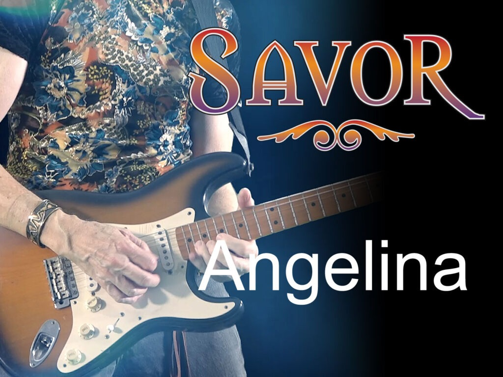 Angelina Video Thumbnail