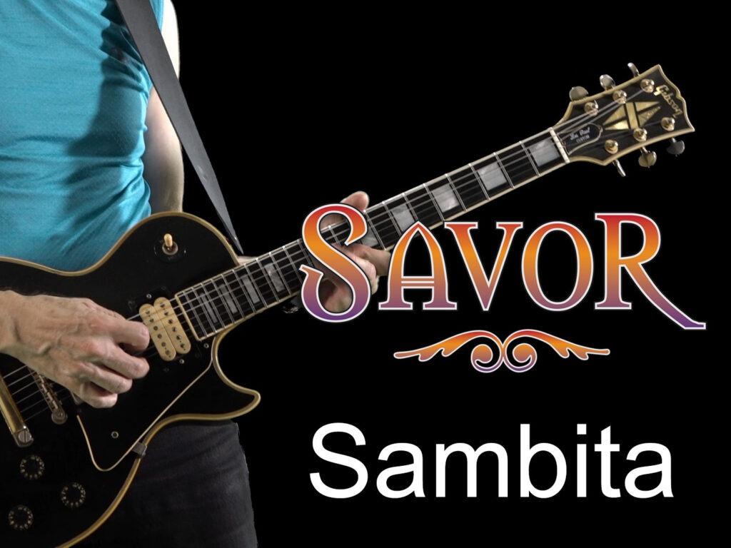 Sambita Video Thumbnail